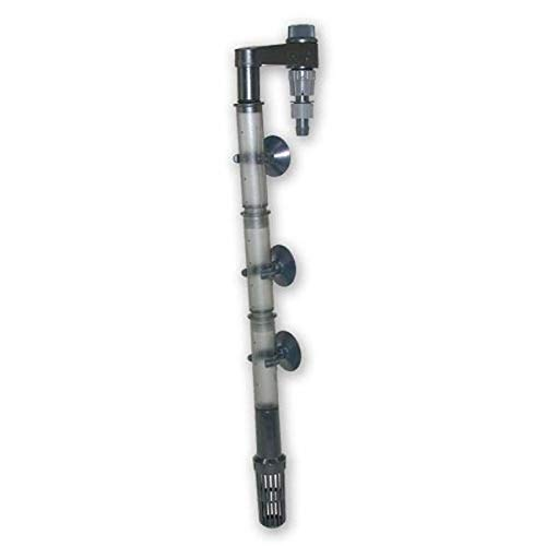 - Eheim Install Set 1, 0.5 inch (Suction)