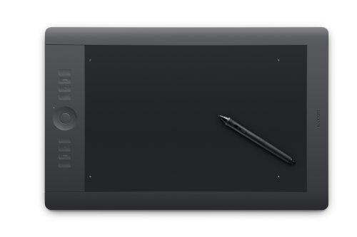 Large Pen Tablet (PTH850) ()