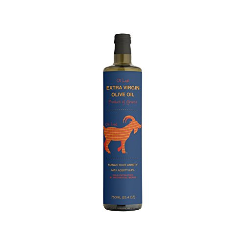Price comparison product image Oil Ladi Extra Virgin Olive Oil from Greece