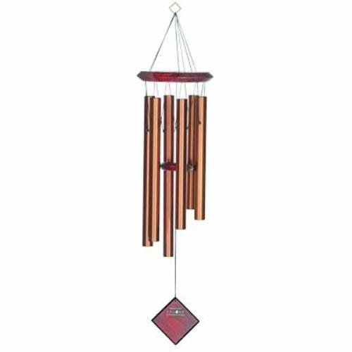 Woodstock Chimes of Pluto, Bronze- Encore Collection (DCB27) ()