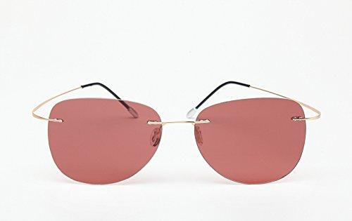 Aprigy polarizadas de para de Gafas Fashion titanio 3 sol ultraligeras 10 hombre EIqISwr