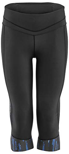 Louis Garneau Women's Neo Power Performance Capri Cycling Knickers, City, Medium