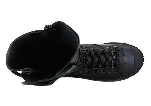 Pataugas Billy S F4C Noir BILLYSF4CNOIR, Boots