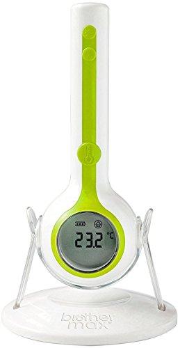 Brother Max Thermomètre 3 en 1 Vert