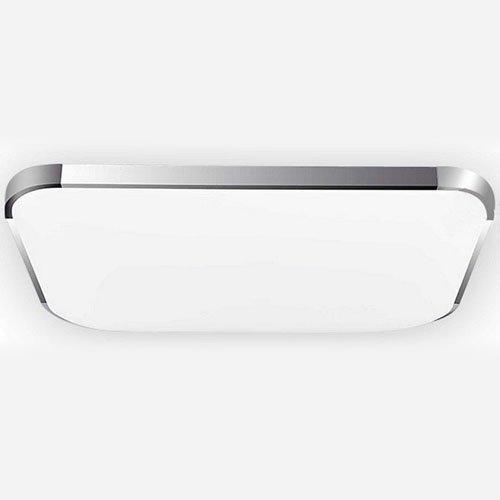 LightInTheBox Modern Minimalist LED Flush Mount Light Aluminum Acrylic Electroplating, Modern Home Ceiling Light Fixture Flush Mount, Pendant Light Chandeliers Lighting,