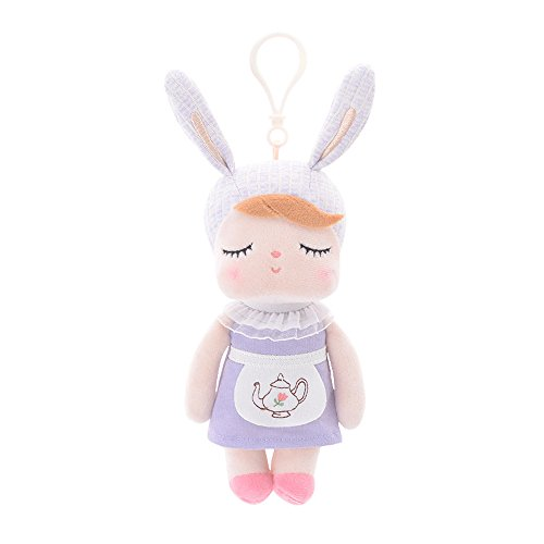 Bunny Backpack Clip - 6
