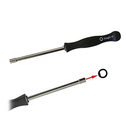 kotiger ajuste carburador Carb ajustar herramienta destornillador para Chainsaw Blower cortadora de solo D