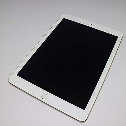 Amazon | Apple(アップル) iPad Air 2 64GB ゴールド MH172J/A SIM ...