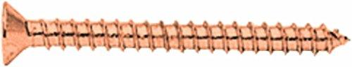 CRL Brushed Copper #10 x 2