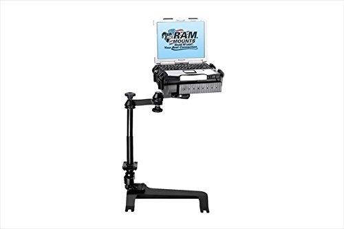Ram Mounting VB159SW1 Laptop Mount, Chevy 07-13 by Ram Mounting (Image #1)