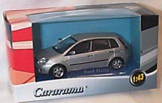 cararama silver grey ford fiesta car 1.43 scale diecast model & cararama silver grey ford fiesta car 1.43 scale diecast model ... markmcfarlin.com