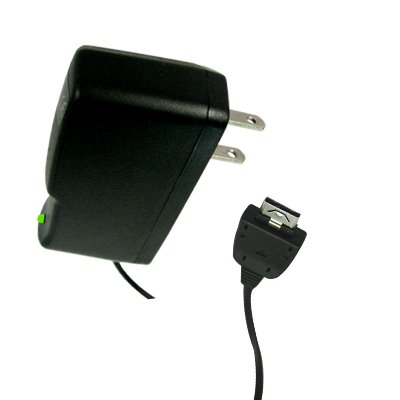 - LG Scoop AX260, UX260 Travel / Home Charger (VX8550)