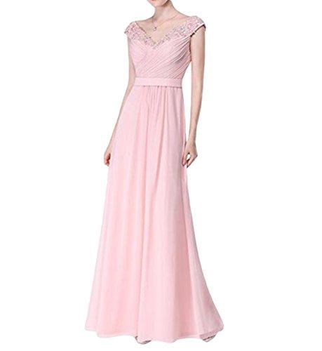Leader of the Beauty - Vestido - para mujer Rosa