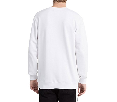 Hotoro Calvin Bianco Jeans Felpe Klein qZrnZAU4t