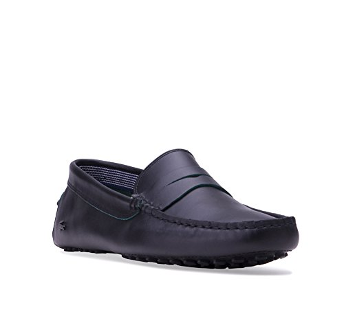 d2698ab8b Lacoste Men s Concours 10 Driving Loafer - Import It All