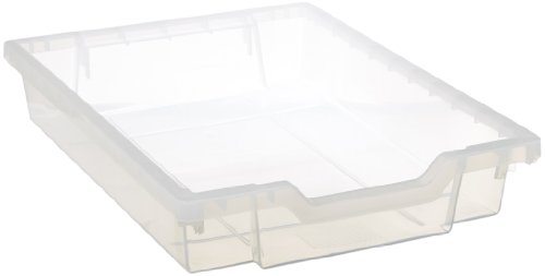 Gratnell Trays (Childs Play Gratnell Polypropylene 18 Small and 9 Medium Tray)