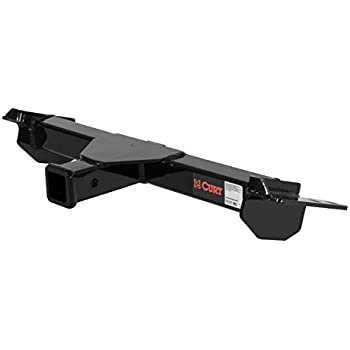 Fits Select Chevrolet Suburban GMC Suburban CURT 31043 Front Hitch with 2-Inch Receiver