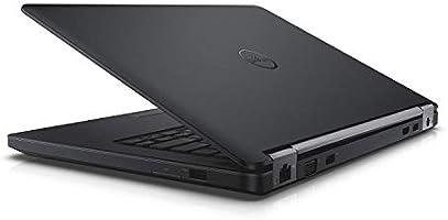 Dell Latitude E5450 - Ordenador portátil de 14