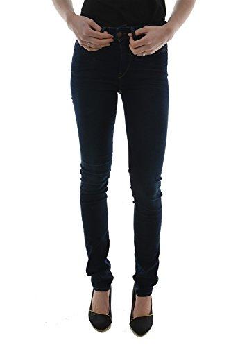 jeans lee cooper jana 6718 dark brushed bleu