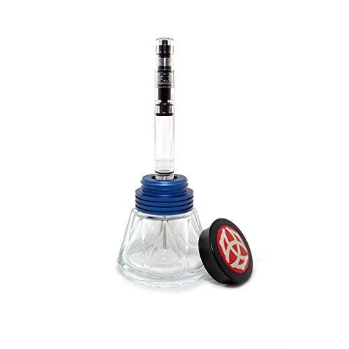 Twsbi Diamond 50 Ink Bottle (Blue) by TWSBI (Image #2)