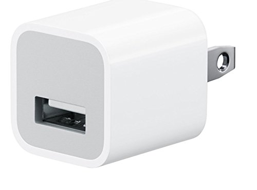 Most Popular MP3 & MP4 Player Wall Chargers