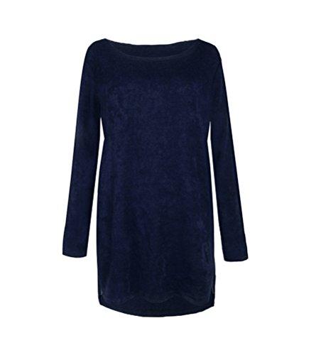 angora sweater lambswool dress - 9