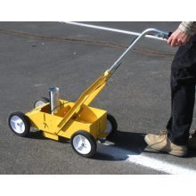 Marking Aervoe Paint (Aervoe Vers-A-Striper Cart - Pavement, Model# 800)