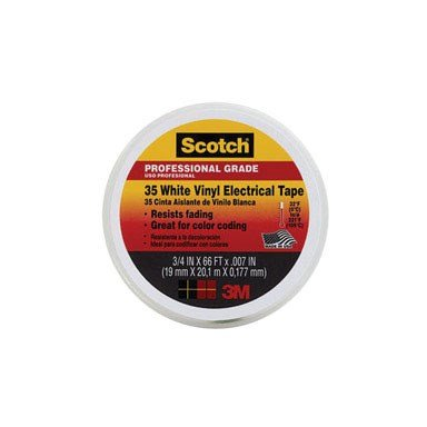 Top 10 best electrical tape white scotch for 2019
