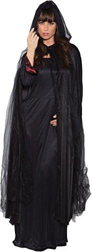Underwraps Men's Plus-Size Crusader, Brown, XX-Large (Noble Renaissance Man Costume)