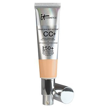 Your Skin but Better CC Cream with SPF 50 Plus (Medium) - 1.08 Ounces
