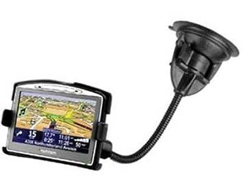 Memoria de Mount Rap de 105 - 6224 de to6u Soporte de coche para TomTom Go 520/720/920/530/730/930, flexible, con ventosa: Amazon.es: Electrónica