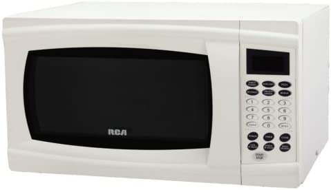 Amazon.com: RCA rmw1112wh 1.1-cu-ft 1000-Watt Microondas ...