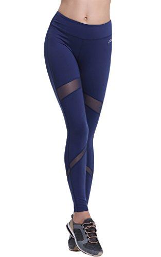 ZOANO Womens Activewear Leggings Workout