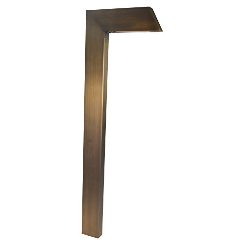 Solid Brass Path Light in US - 7