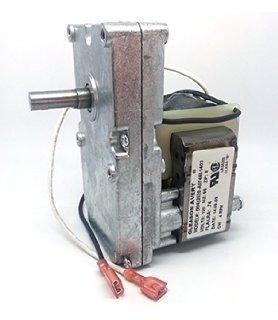 pellet stove auger motor 4 rpm - 7