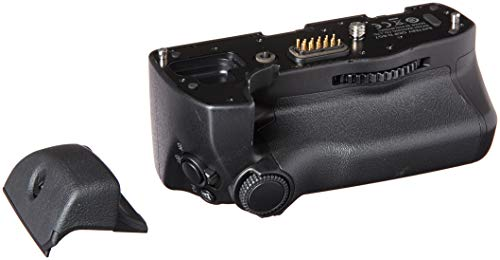 (Pentax D-BG7 Kp Battery Grip, Compact, Black)