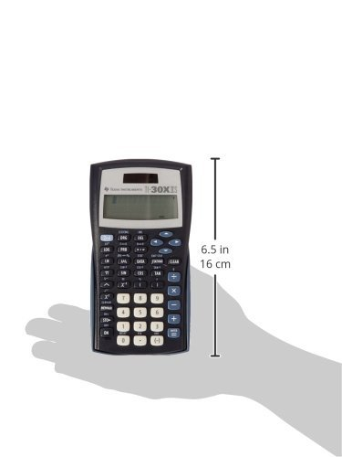 Texas Instruments 30XIIS/TKT Calculator Teachers Kit by Texas Instruments (Image #4)