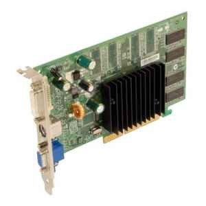 Nvidia P162 Video Card Quadro Fx500 - Video Mb Graphics 128