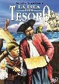 La isla del tesoro (Disney) [DVD]
