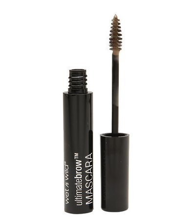 Wet n Wild UltimateBrow Mascara ~ Blonder Over Yonder C171A by Wet 'n Wild