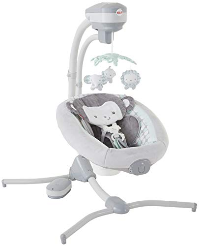 Fisher-Price Sweet Surroundings Monkey
