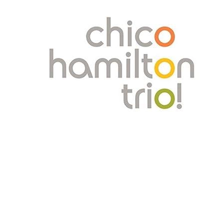 Album Trio Live @ Artpark by Chico Hamilton