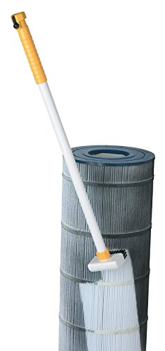 Solutions Group Sa, Inc. Pool Filter Cartridge Cleaning Wand Garden Hose ()