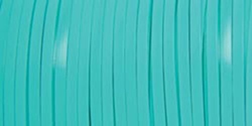 Rexlace Plastic Lace (Pepperell Rexlace Plastic Lace, 0.0938-Inch, Turquoise)
