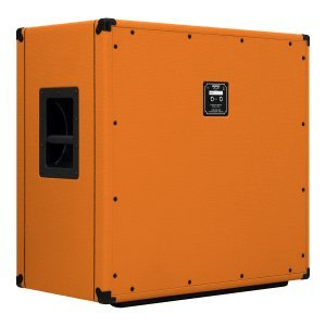 Orange Crush Pro 4x12'' Closed Back Speaker Cabinet - Orange