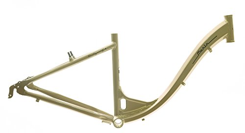 15'' Marin Bridgeway 26'' WFG Women's Hybrid / Comfort Bike Frame NEW by Marin