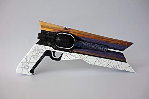 Amazon com : Designed By Sunshot Hand Cannon Prop Free