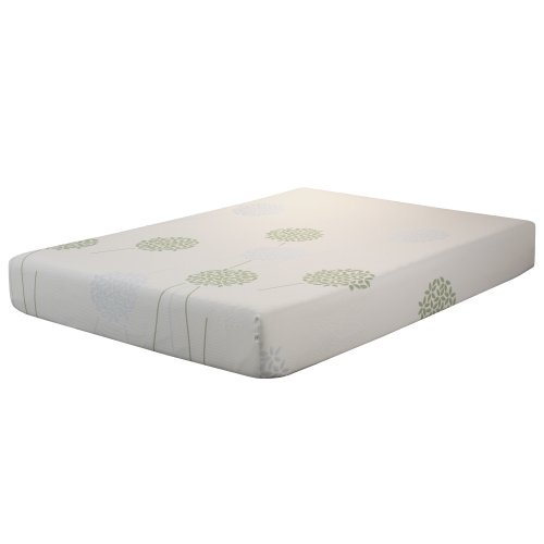 Sleep Creations 10-Inch Total Relief Memory Foam Mattress, Queen price