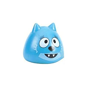 Yo Gabba Gabba Toodee Squishy Pal (blue) Toy d8c9ba87a