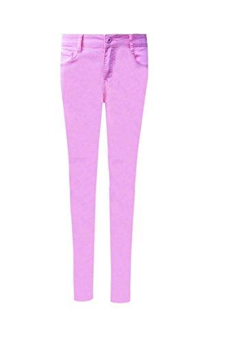 Envy Boutique - Vaqueros - Pantalones - para mujer Rosa
